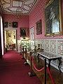 Château de Cheverny intérieur 26.JPG