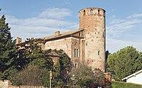 Château de Launac - SE exposure.jpg