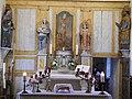 Chaignes choeur eglise saint julien.jpg