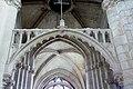 Champagne-sur-Oise Notre-Dame-de-l'Assomption Triumphbogen 195.JPG