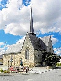 Chancé (35) Église Saint-Pierre 04.JPG