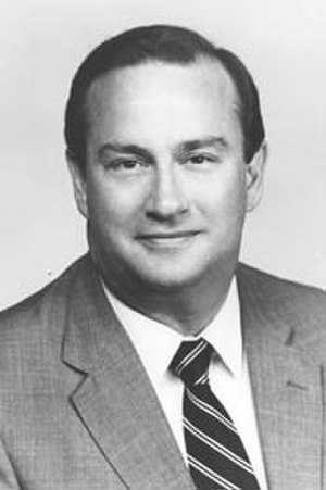 North Carolina Department of Health and Human Services - Charles Robin Britt, DHHS Secretary from 1993 to 1997.