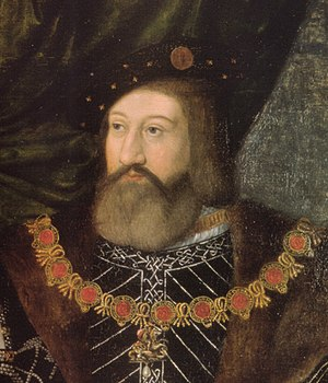 Lord President of the Council - Image: Charles Brandon Duke of Suffolk