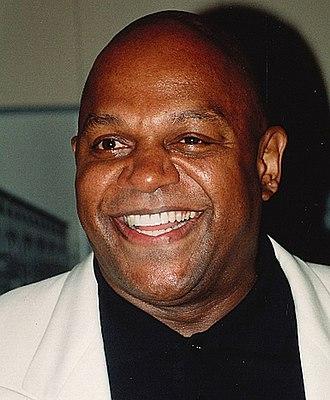 Charles S. Dutton - Dutton 2000