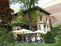Hotel Villa Charlotte Karlovy Vary