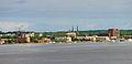 Charlottetown skyline 2010.jpg
