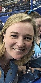 Chelsea Carey Canadian curler