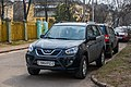 Chery car in Minsk, Belarus - 2.jpg