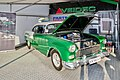 Chevrolet Bel Air, 1954 - VX56349 - DSC 0760 Balancer (37753539696).jpg