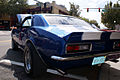 Chevrolet Camaro 1967 DownLSideRear LakeMirrorClassic 17Oct09 (14599905022).jpg