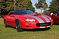 Chevrolet Camaro SS 35th Anniversary Edition front.jpg