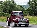 Chevrolet Pickup Truck 1946 Oldtimertreffen Ebern 2019 6200312.jpg