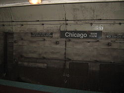 ChicagoMilwaukee CTA Blue Line Station.jpg