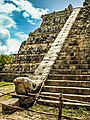 Chichen-Itzá, ruinas..jpg