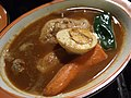 Chicken vegetable soup curry (2813142985).jpg