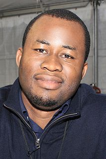 Chigozie Obioma Nigerian writer