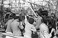 Children at the candy stand in Taihoku 1938-1942.jpg