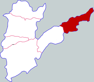 Taiqian County County in Henan, Peoples Republic of China