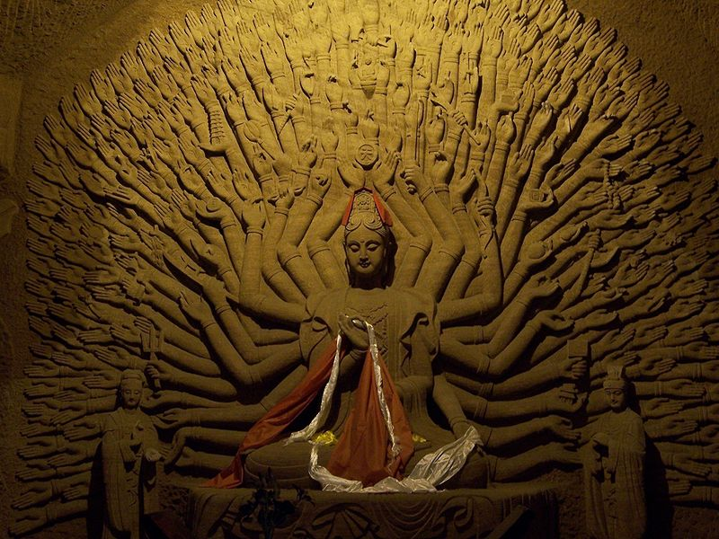 China - Stone carving in Leshan.jpg