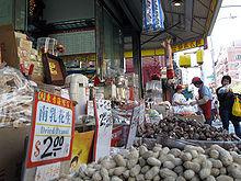 Chinatown Manhattan Wikipedia