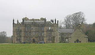 Chipchase Castle Grade I listed castle in the United Kingdom