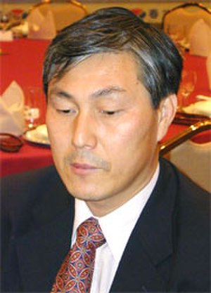 Cho Hun-hyun - Image: Chohunhyun 1