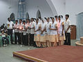 Choir at Sundergang Mennonite Church, 2010 (5517601672).jpg
