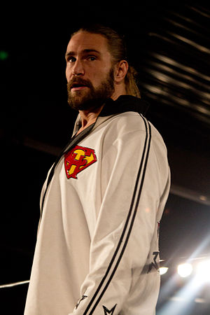 Chris Hero - Chris Hero in January 2014