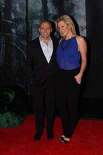 Chris Reason Australian television presenter