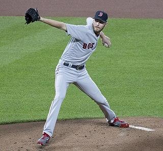 Chris Sale American baseball player