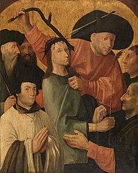 Hieronymus Bosch: Christ Mocked