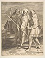 Christ and the Disciples on the Way to Emmaus MET DP818260.jpg