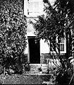 Christian Science War Time Activities - Romorantin, France - courtyard.jpg