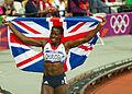Christina Ohuruogu Silver medalist London 2012 (8353925596).jpg