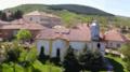 Church Saint Michael P Milkovitsa.png