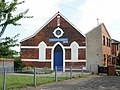 Church of Christ , Newport - geograph.org.uk - 1444425.jpg
