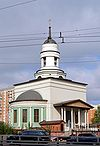 Church of Saint Innocent of Moscow in Beskudnikovskoe 03.jpg