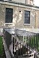 Church of St Mark, Kennington Exterior view of rear entrance.jpg