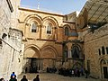Church of the Holy Sepulchre, Jerusalem, 49.jpg