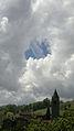 Cielo strano a Fontanella di Sotto il Monte Giovanni XXIII.jpg