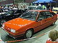 Citroen BX 19D, 1985 - Flickr - granada turnier.jpg