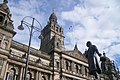 City Chambers, Glasgow - geograph.org.uk - 1211535.jpg