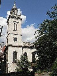 City parish churches, St. Michael (Paternoster) Royal - geograph.org.uk - 491255.jpg