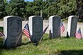 Civil War Headstones Rosehill Cemetery Chicago Acumara-Allen-Tyrrell-Dye.jpg