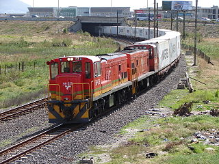 South African Class 36-000