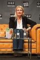 Claudia Stöckl - Buchmesse Wien 2018.JPG