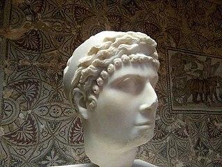 Cleopatra Selene II Queen consort of Numidia
