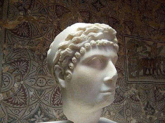 Cleopatre Selene Ii Wikiwand