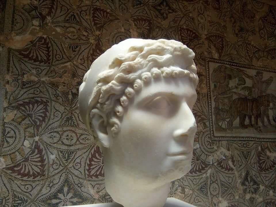 cleopatra howling pixel