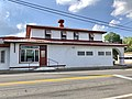 Cliff Gosney's Super Service Station and Tourist Hotel Building, Main Street, Alexandria, KY (50227079776).jpg